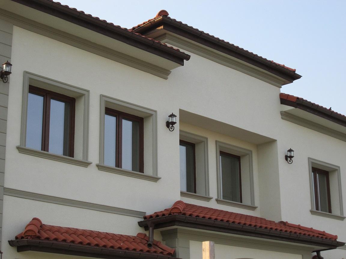 Secretele unei fațade elegante