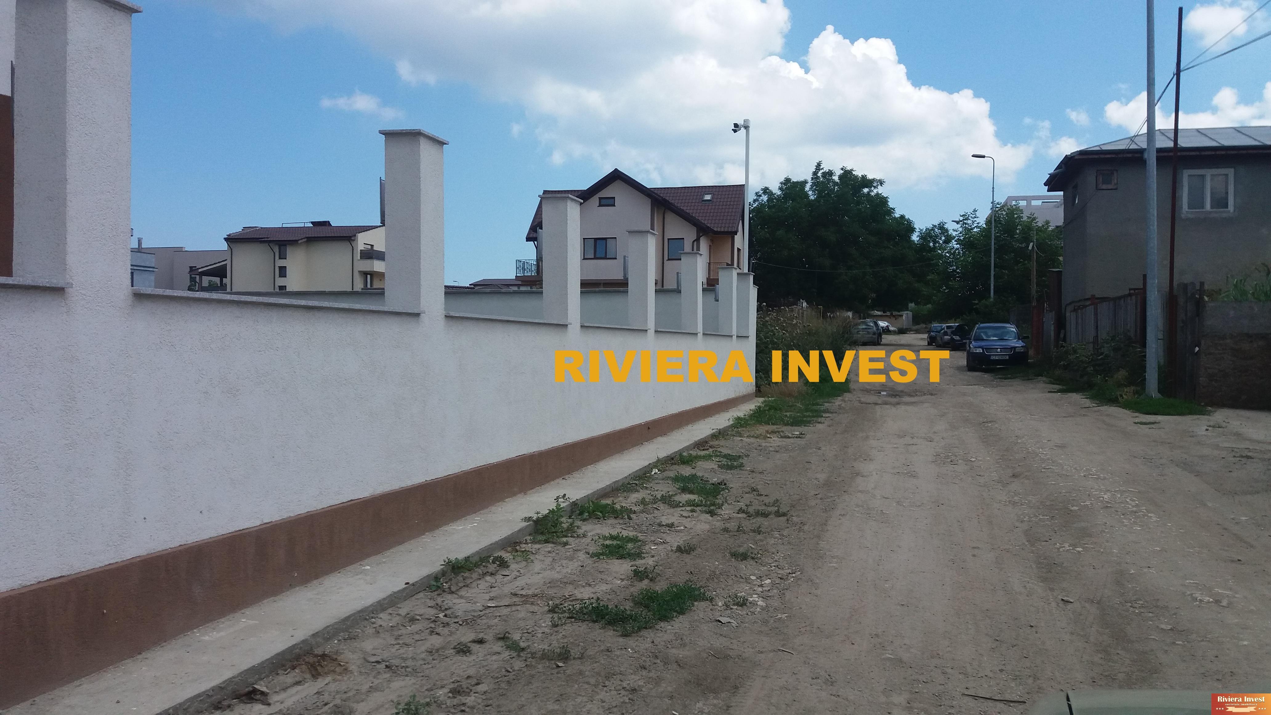 Kamsas Baba Novac,teren intravilan 700mp cu certificat de urbanism
