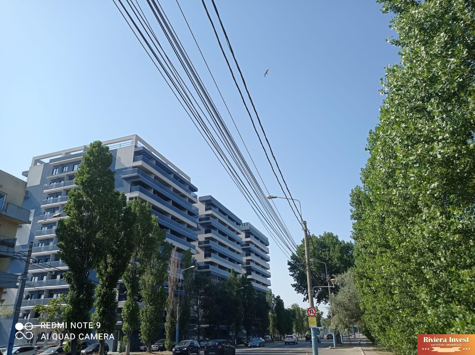 Apartament 2 camere de lux pe malul lacului Siutghiolhotel Iaki