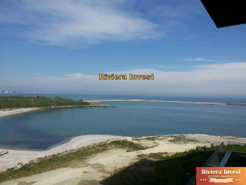 Faleza NordSpectrum ResidenceApartament lux cu vedere la mare
